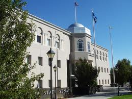 Nevada Legislative Building